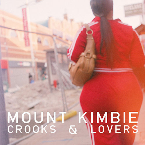 Crooks & Lovers de Mount Kimbie