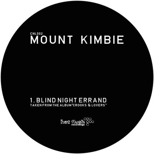 Crooks & Lovers Sampler de Mount Kimbie