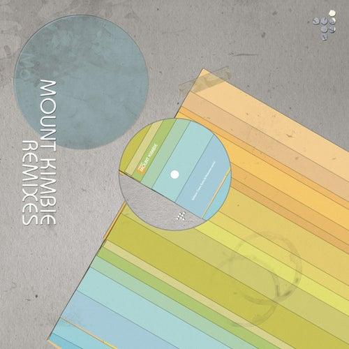 Mount Kimbie Remixes, Pt.2 de Mount Kimbie