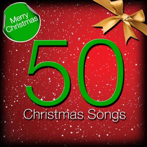 50 Christmas Songs de Various Artists