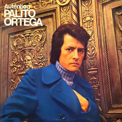 Palito Ortega Cronología - Auténtico Palito Ortega (1972) de Palito Ortega