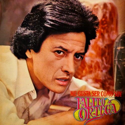 Palito Ortega Cronología - Me Gusta Ser Como Soy (1978) de Palito Ortega