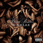 Black Panties (Deluxe Version) by R. Kelly