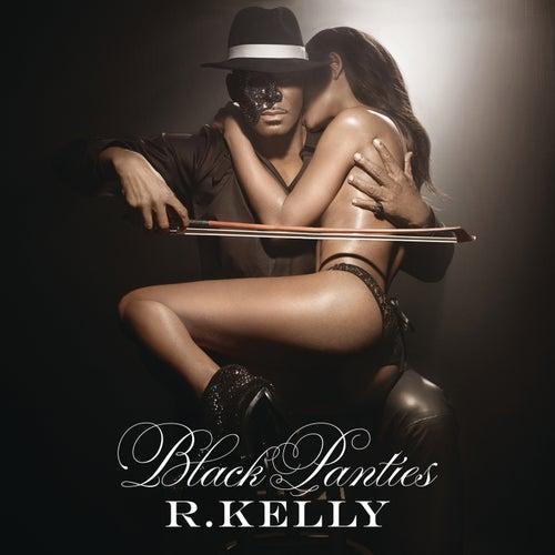 Black Panties de R. Kelly