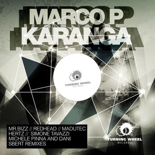 Karanga de Marco P