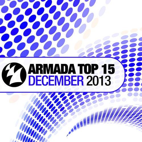Armada Top 15 - December 2013 de Various Artists