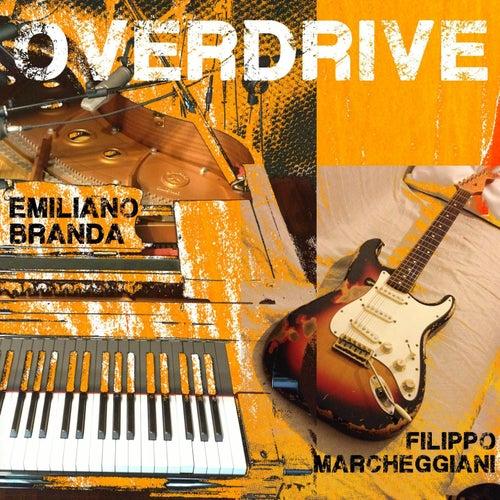 OverDrive by Filippo Marcheggiani Emiliano Branda