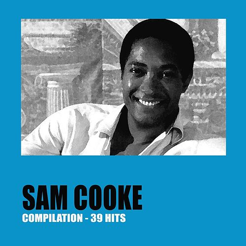 Sam Cooke 39 Hits de Sam Cooke