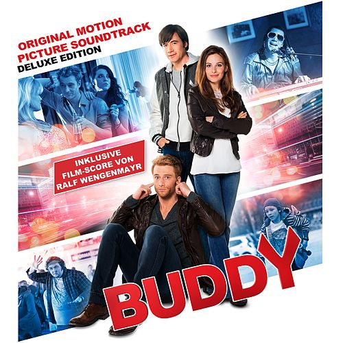Buddy O.S.T. (Deluxe Edition incl. Score) de Buddy