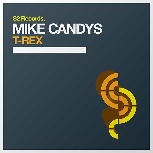 T-Rex de Mike Candys