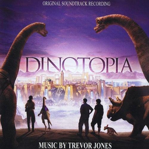 Dinotopia by Trevor Jones