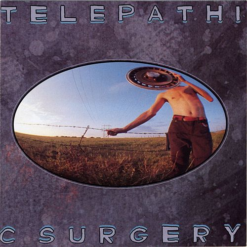 Telepathic Surgery von The Flaming Lips