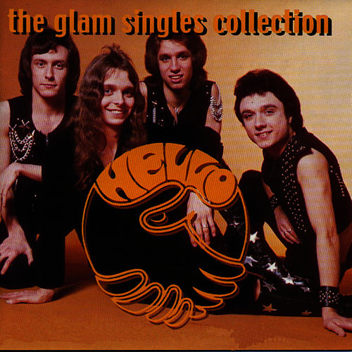 The Glam Singles Collection de Hello