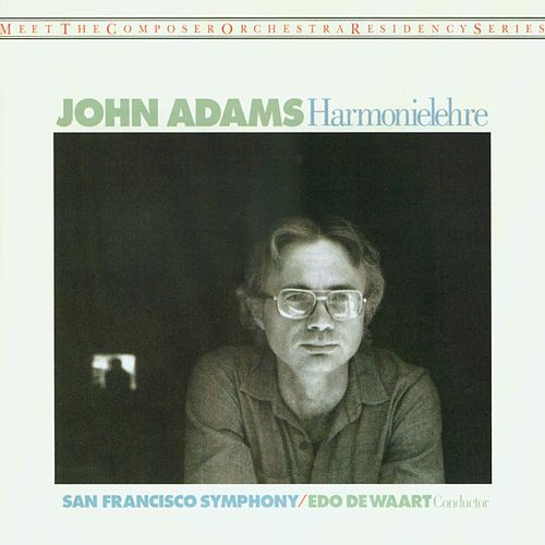 Harmonielehre by John Adams