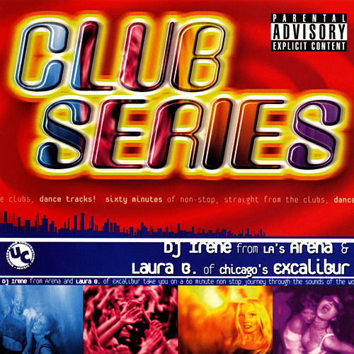Club Series Part 1 de DJ Irene
