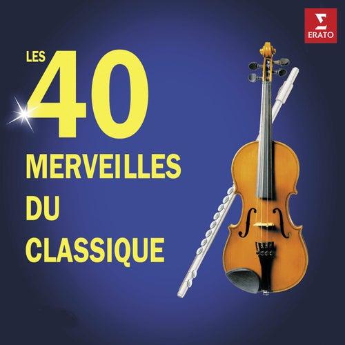 Les 40 merveilles du classique de Various Artists