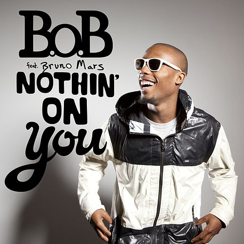 Nothin' On You de B.o.B