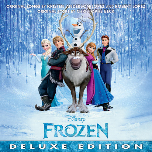 Frozen von Various Artists