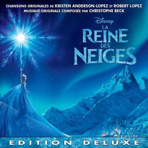 La Reine des Neiges (Bande Originale Française du Film / Edition Deluxe) de Various Artists