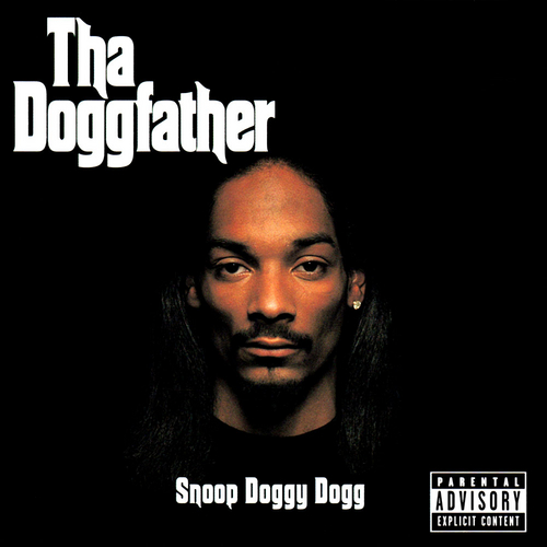 Tha Doggfather van Snoop Dogg