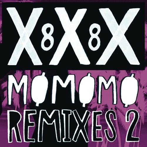 XXX 88 (Remixes 2) by Mø