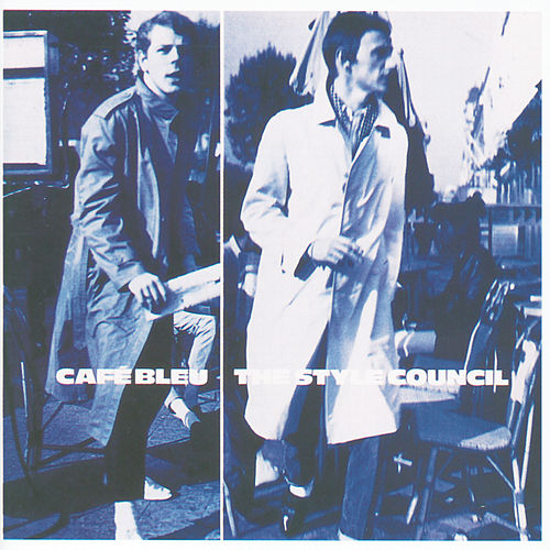 Cafe Bleu von The Style Council