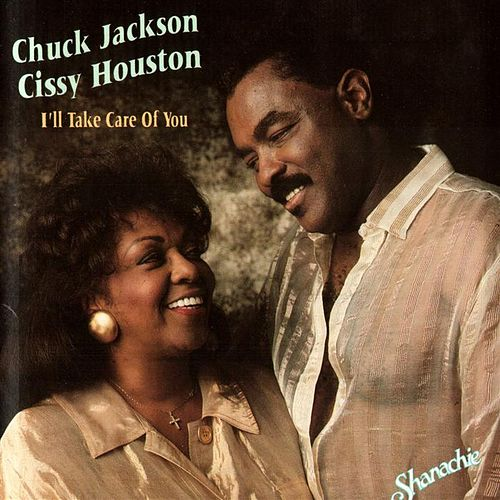 I'll Take Care Of You de Chuck Jackson