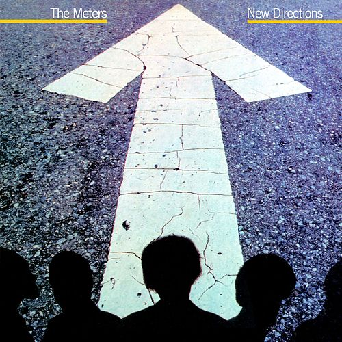New Directions de The Meters