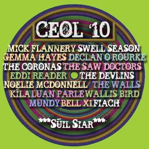 Ceol 10 Súil Siar von Various Artists