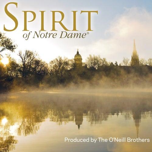 Spirit of Notre Dame: Celebration and Reflections de Various Artists