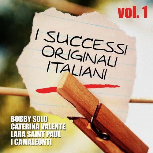 I successi originali italiani - vol. 1 von Various Artists