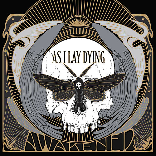 Awakened von As I Lay Dying