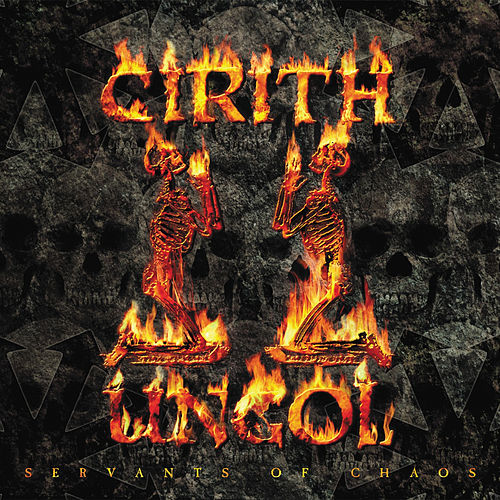 Servants Of Chaos von Cirith Ungol
