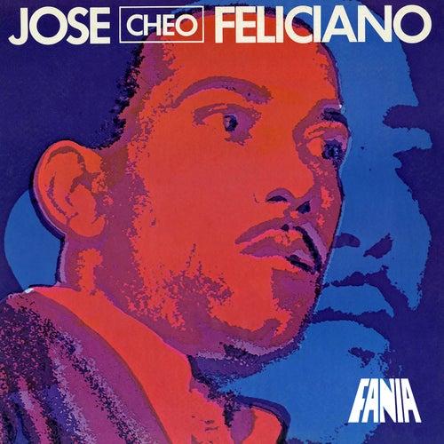 Jose 'Cheo' Feliciano de Cheo Feliciano