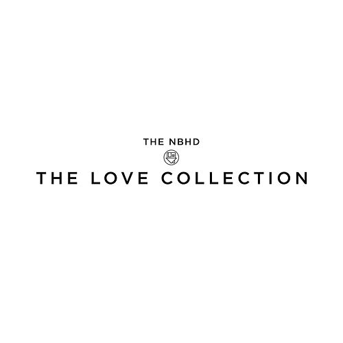 The Love Collection van The Neighbourhood