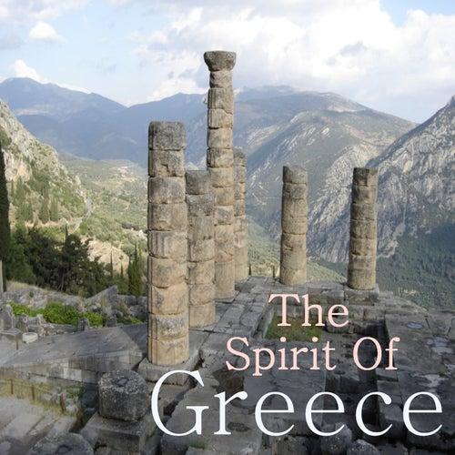 Spirit  Of Greece by Bouzouki Kings