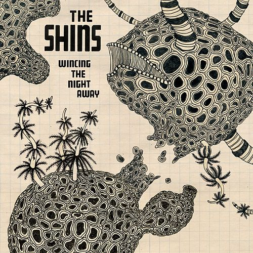 Wincing The Night Away by The Shins