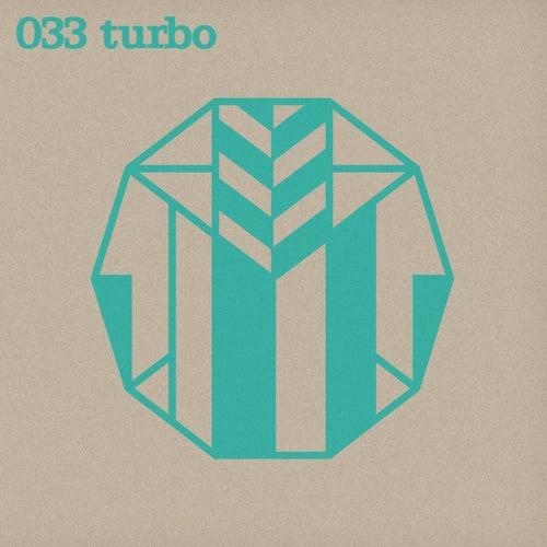 Basement Music by Tomas Barfod
