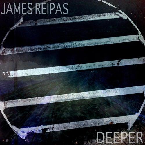 Deeper by James Reipas