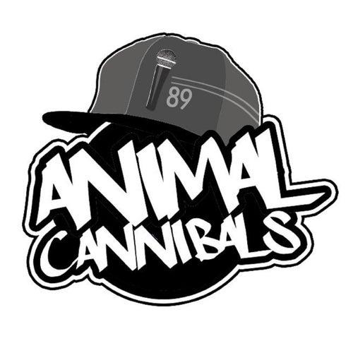 Ezzel a számmal de Animal Cannibals