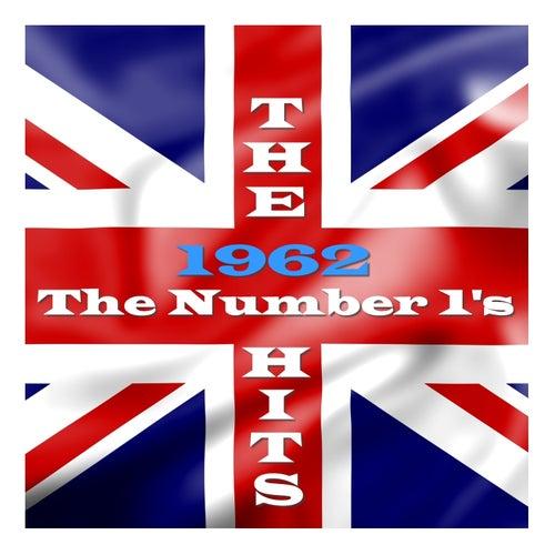 U. K. - 1962 - The Number 1's de Various Artists
