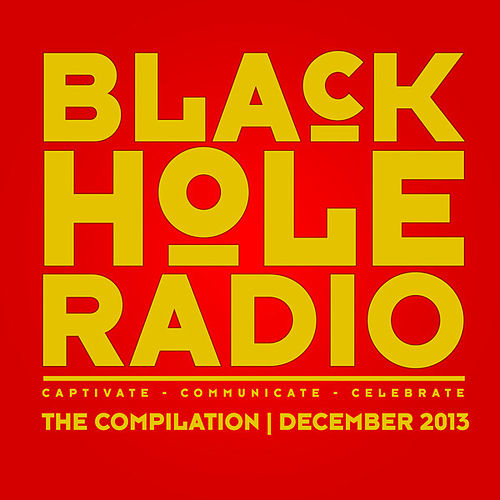 Black Hole Radio December 2013 von Various Artists