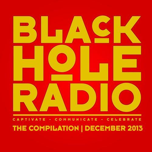Black Hole Radio December 2013 von Various Artists