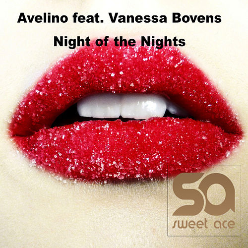 Night of the Nights de Avelino