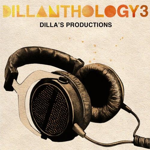 Dillanthology Vol. 3 de J Dilla