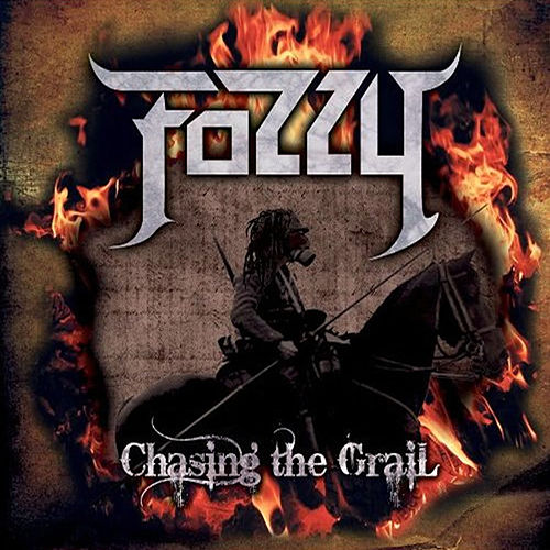 Chasing the Grail von Fozzy