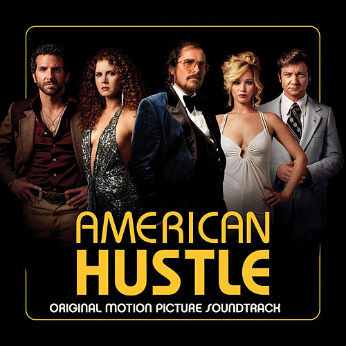 American Hustle de Various Artists