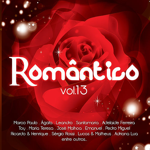 Romântico Vol. 13 by Various Artists