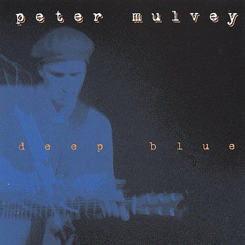Deep Blue de Peter Mulvey