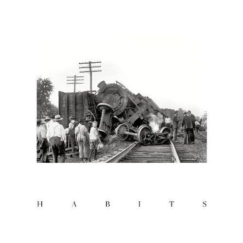 Train Wrecks de The Habits